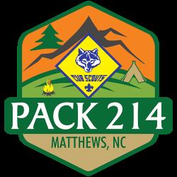 November Pack Meeting